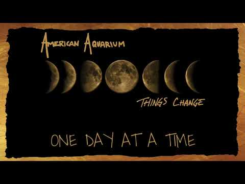 "American Aquarium - ""One Day At A Time"" [Audio Only]"