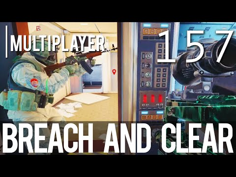 [157] Breach and Clear (Let