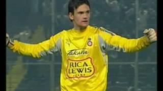 OGC Nice - Bordeaux (2006-2007)
