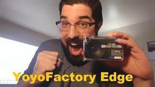 YoyoFactory Edge - Unboxing and Honest Yoyo Review
