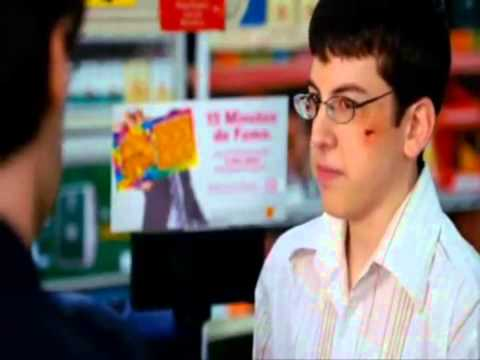 Youtube Cops' - Mclovin Encounter With Superbad