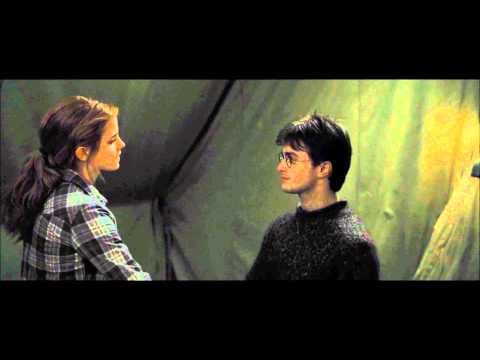 Harry Potter And The Deathly Hallows Part 1 - Dance Scene [HD] poster