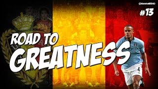 FIFA 14 UT - Road to Greatness -