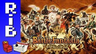 "Battle Fantasia - ""Gimme"