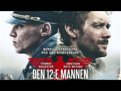 Den 12:e mannen - Officiell svensk trailer
