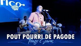 Thiago Soares - Pout Pourri de Pagode na #FMODIA