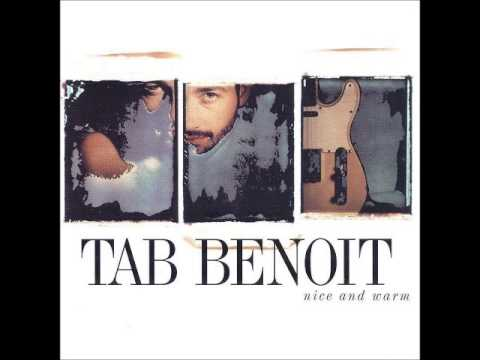 Nice and Warm-Tab Benoit