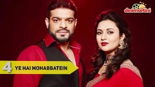 Top 5 Hindi TV Shows || Hindi TV Shows Weekly TRP chart || Latest TV News