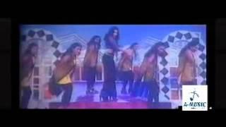 Monta Kore Hai Hai By Manna,Moyuri& Purnima Bangla Video Song HD