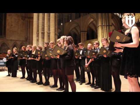 Chamber Choir   Bohemian Rhapsody