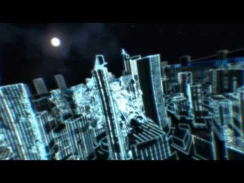 Autechre - Blyz Castl (Unofficial Video)
