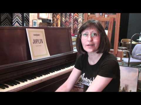 Pianos 'Round Town