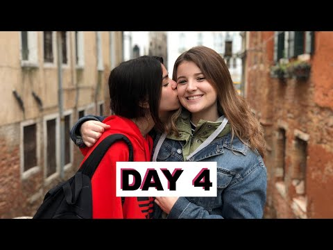 VENICE // School trip DAY 4