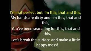 Atmosphere - Happy Mess (With lyrics)
