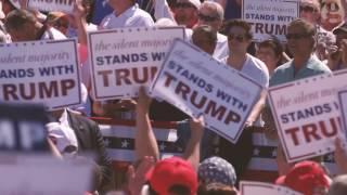 Dreamers campaign against Donald Trump: