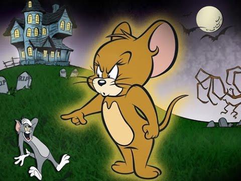 Tom y Jerry Rápidos Y Furiosos - Las Aventuras De Tom y Jerry En El Dubai