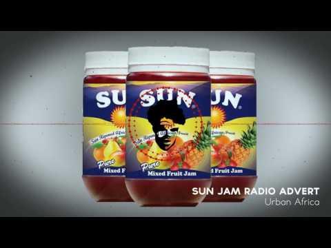 Sun Jam 2017 Radio Advert