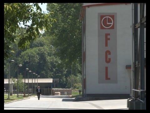 Obilježeno 15 godina uspješne privatizacije Fabrike cementa Lukavac - 27.05.2016.