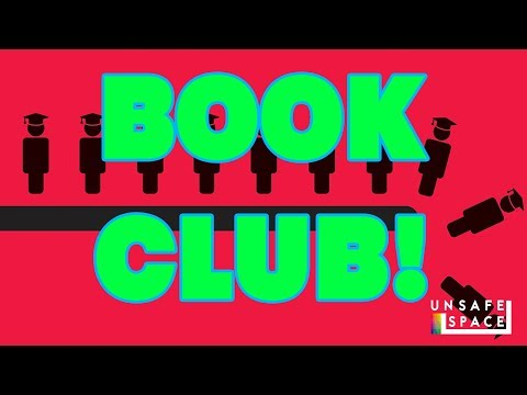 Book Club: The Coddling of the American Mind