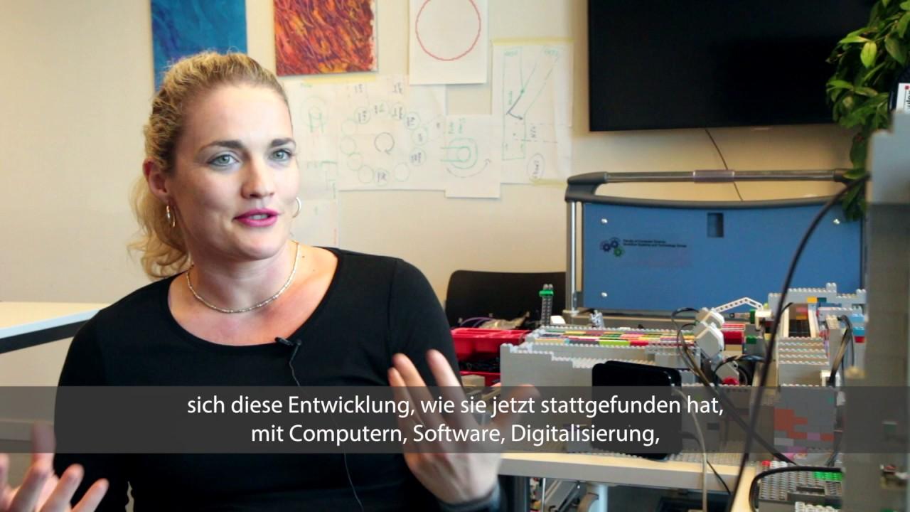 Stefanie Rinderle-Ma