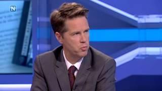 PVV'er Bosma over PVV en multicultureel Nederland