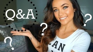 Q&A with Steph! ♡ Thumbnail