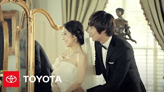 "Video 2012 Camry: ""The One and Only"" with Lee Min Ho - Season 1, Ep 2 (English) 