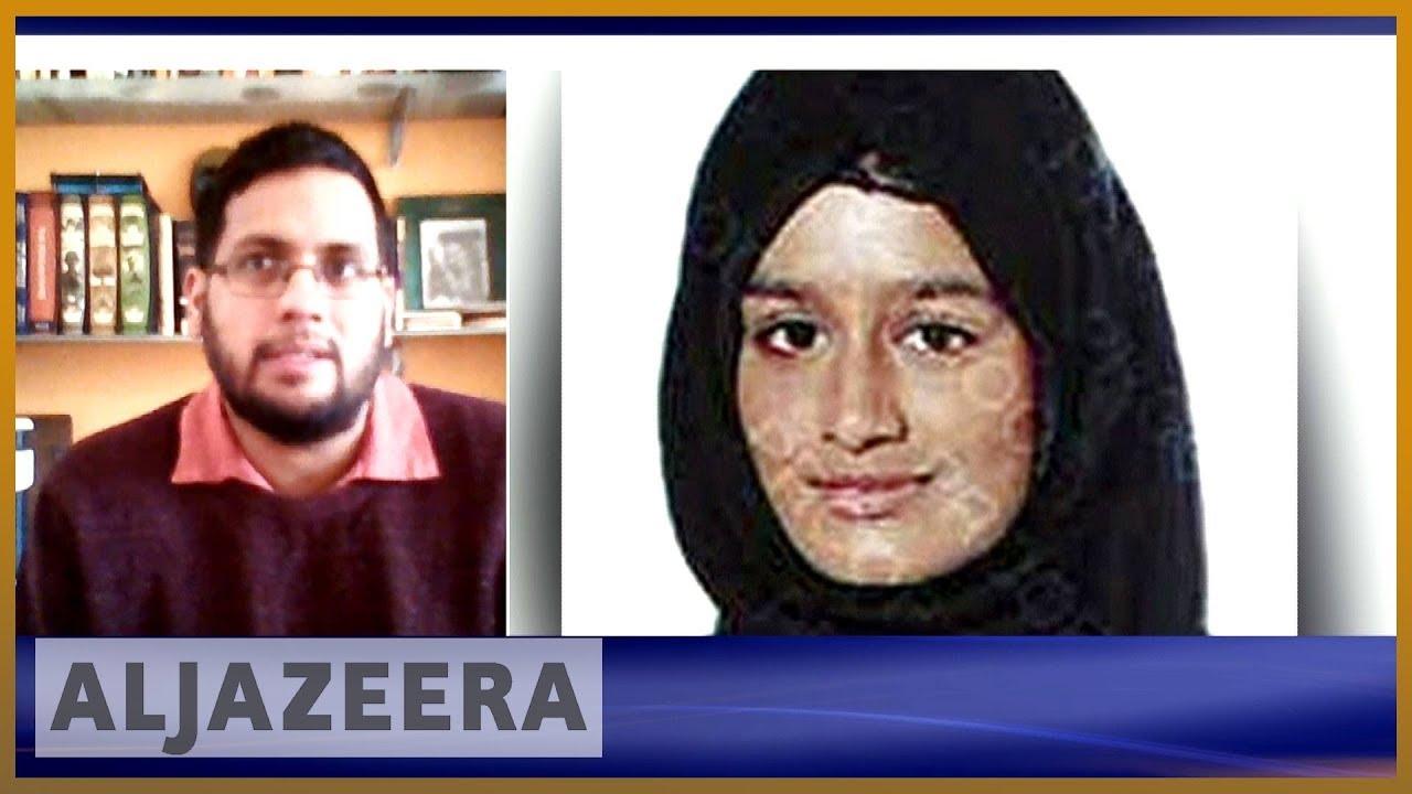 🇬🇧 Analysis: Will the plan to revoke Shamima Begum's UK citizenship succeed? | Al Jazeera English