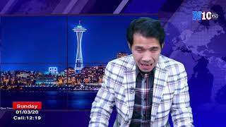 🔴01/03 Convid -19 Việt Nam Có Thể Xoay Sở Nổi Khi Đón 20.000 Người Về