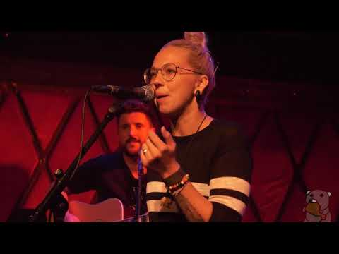 Stefanie Heinzmann - On Fire [4K] (live @ Rockwood Music Hall 9/27/17)