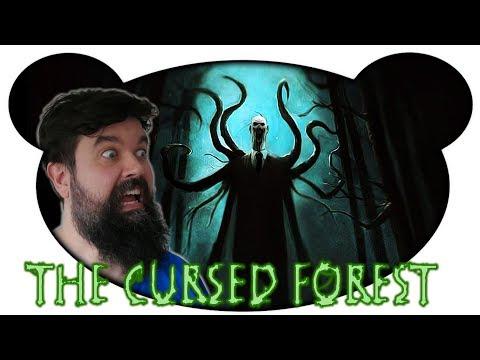 Tödlicher Tentakel Terror - The Cursed Forest ???? #04 (Gameplay Deutsch Facecam Horror)