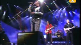 Earth, Wind & Fire, Fantasy, Festival de Viña 2008