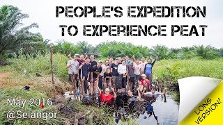 People's Expedition to Experience Peat (PEEP)