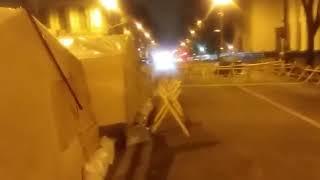 Семенченко - Власть НАРУШИЛА Закон - Депортация Героя Украины.