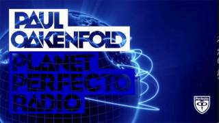 Paul Oakenfold Planet Perfecto 228 W Blazer Guest Mix