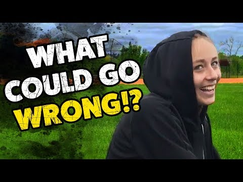 What Could Go Wrong? #16 | Hilarious Weekly Videos | TBF 2019
