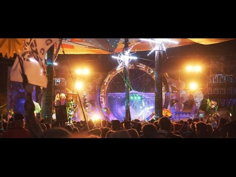 Rainbow Serpent Festival 2016: A Retrospective Film (Official)