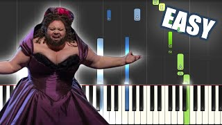 This Is Me The Greatest Showman Cast EASY PIANO TUTORIAL by Betacustic.mp3