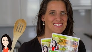 My Cookbook Is Now Available! Vegan Made Easy - 130 Tasty Recipes Anyone Can Cook!