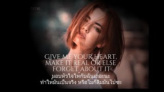 เพลงสากลแปลไทย #121# Smooth - Carlos Santana  Feat. Rob Thomas  (Lyrics & Thaisub)
