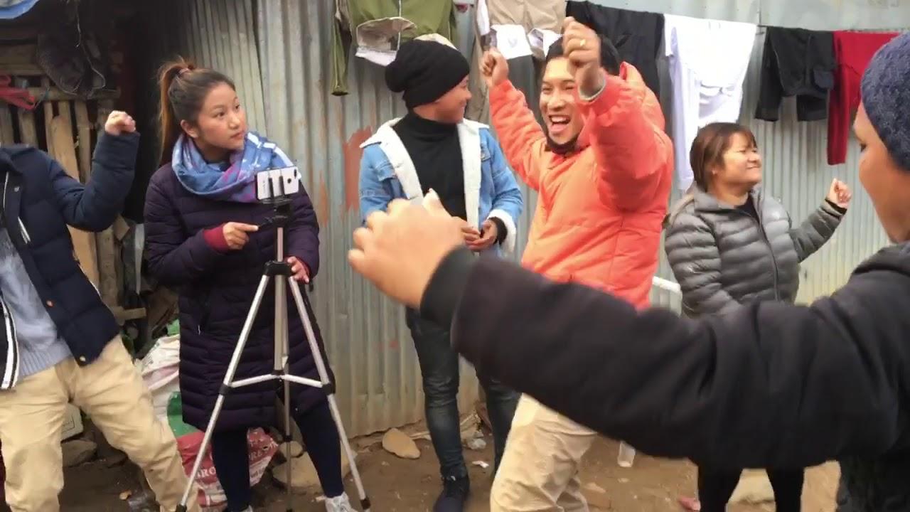 Christmas Song Nepali