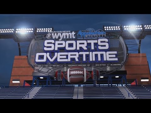 10/7 - Sports Overtime