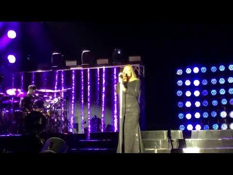 MARIAH CAREY BOROBUDUR SYMPHONY | I DON'T WANNA CRY LIVE Mp3