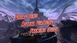 Neverwinter - Astral Diamond Farming Guide - Dread Ring