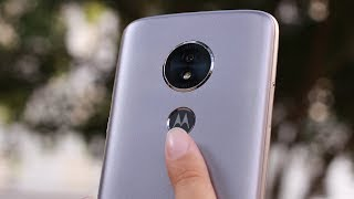 Moto E5 Plus - Top 5 Features!!!