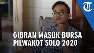 ICW Minta Jokowi Larang Anak Maju Pilwakot Solo
