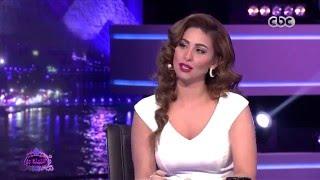 مي سليم: طلاقي تجربة قاسية ساعدتني في «المطلقات» (فيديو)