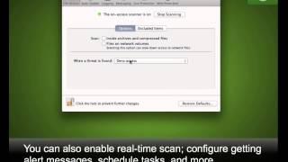 antivirus for mac 10.5.8 free download