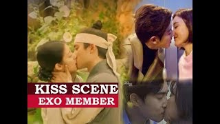 Video Member EXO KISS Scene, Korean Drama download MP3, 3GP, MP4, WEBM, AVI, FLV September 2019