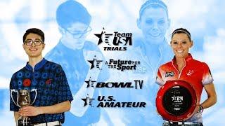 2019 USBC Team USA Trials - Round 1 (Women)